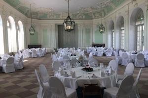 DJ Hochzeit Schwetzinger Schloss