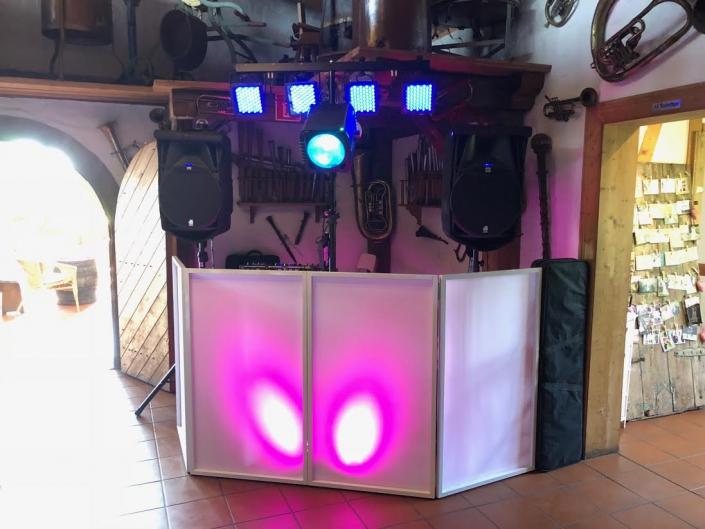Hochzeits-DJ Obsthof Jäck