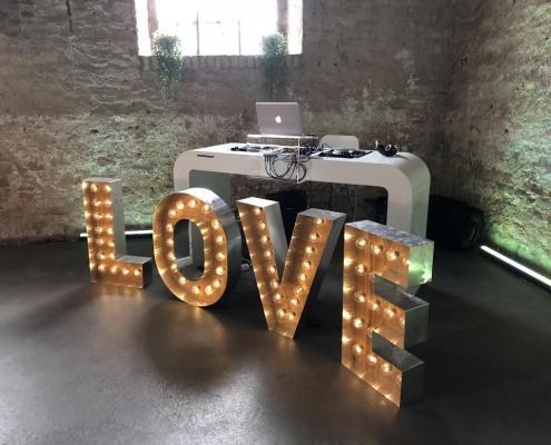 Hochzeit DJ Schriesheim Gutshof Ladenburg