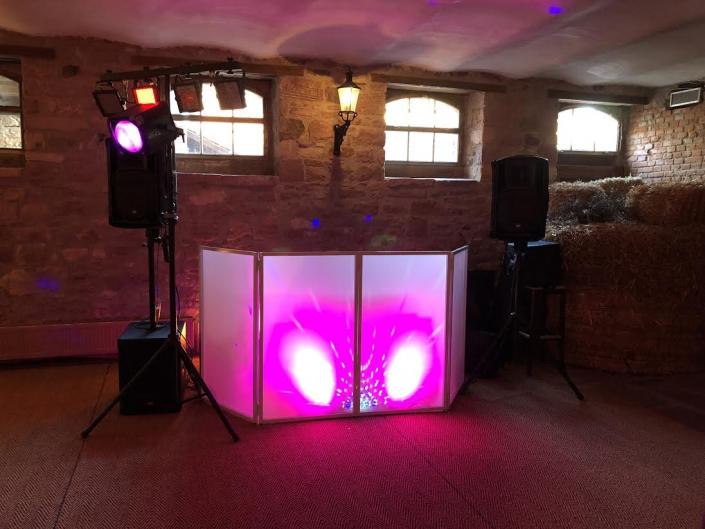 Hochzeits-DJ Deidesheim