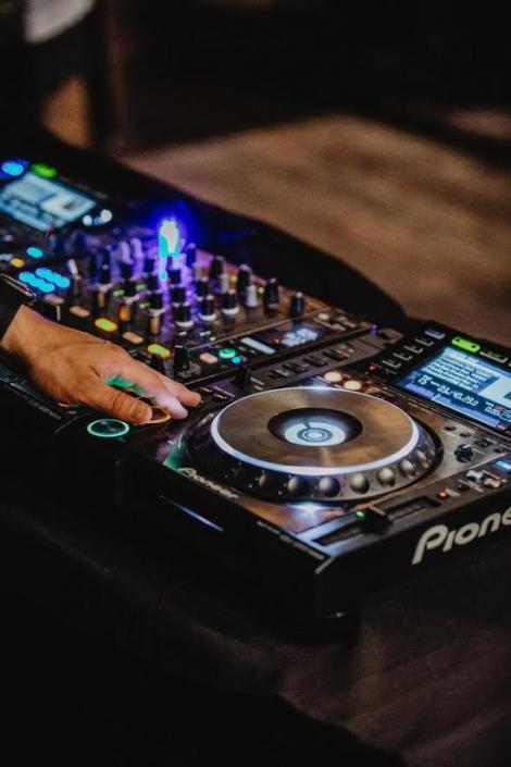 DJ für Hochzeit in Schriesheim